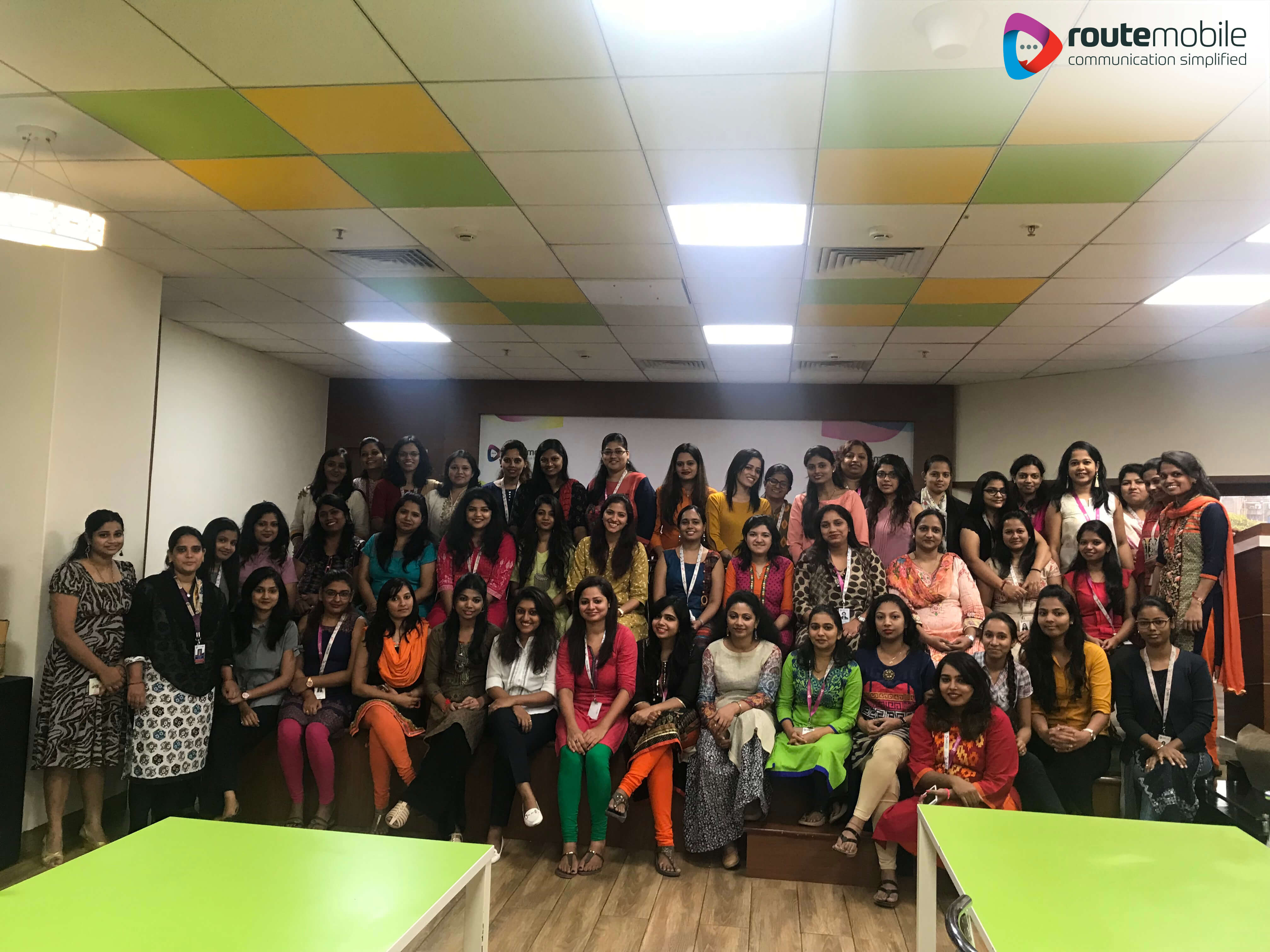 Women's Day Celebration 2018