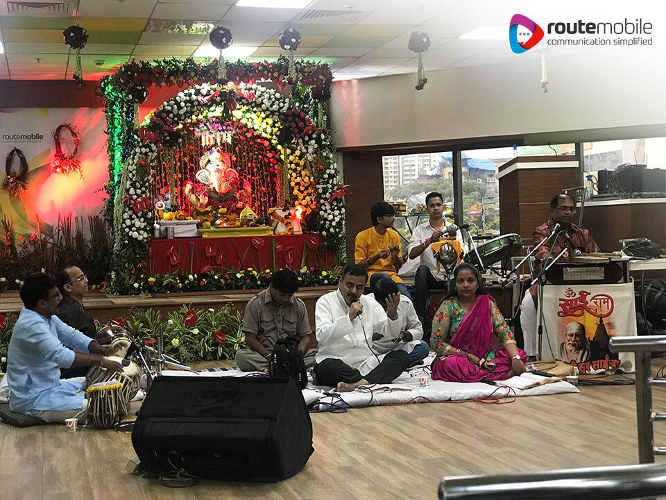 Ganpati 2018