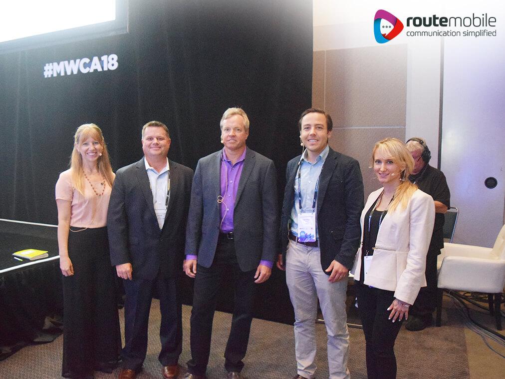 MWC Americas 2018