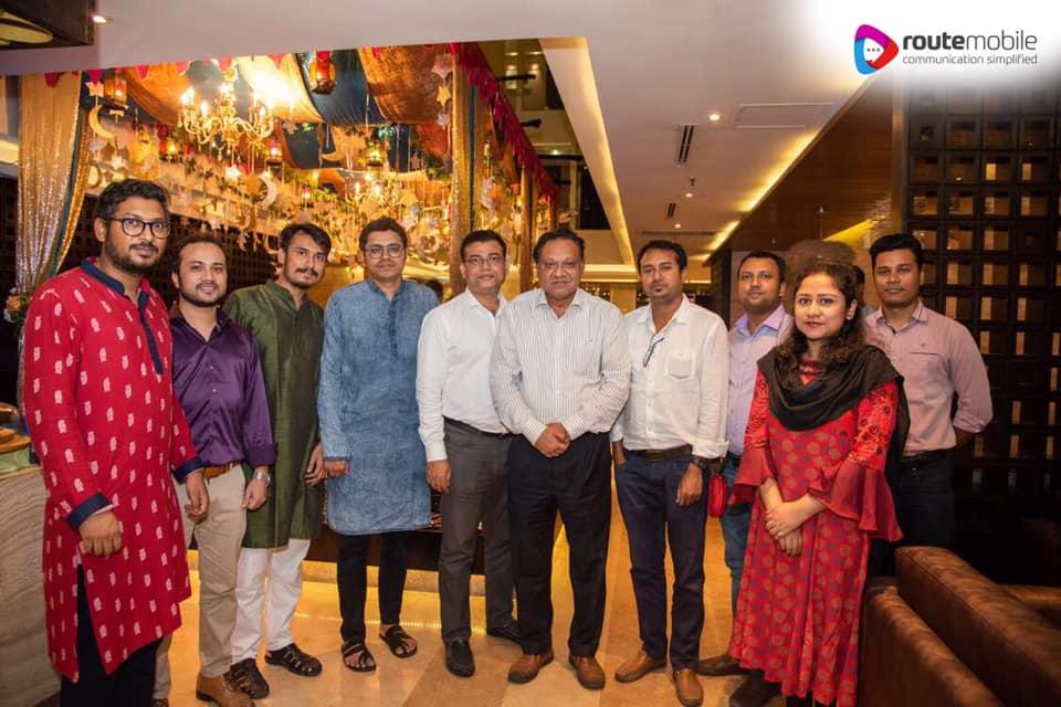 Dhaka Iftar Party 2019
