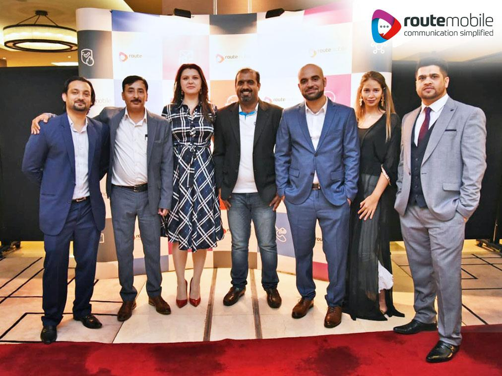 Dubai Iftar Party 2019